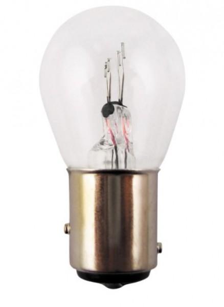 2-Fadenlampe 12 Volt BA15S
