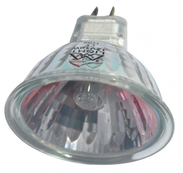10 Watt Halogen-Kaltlichtreflektor Sockel GU 5.3