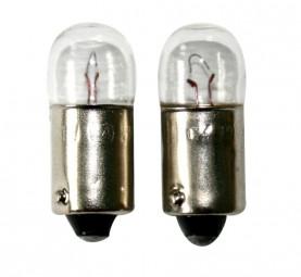Ersatzbirne T4W/12 Volt 4 Watt für Umrissleuchte
