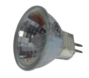 10 Watt Halogen-Kaltlichtreflektor GZ 4