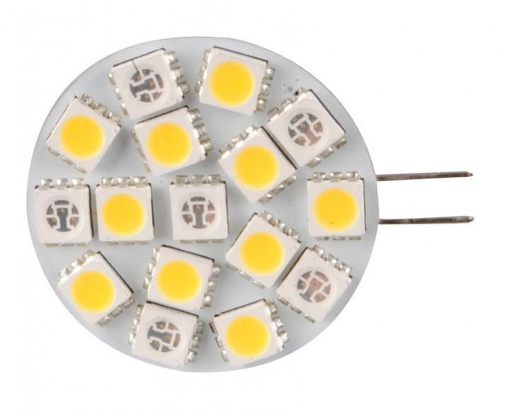 LED-Leuchtmittel 16er SMD Modul