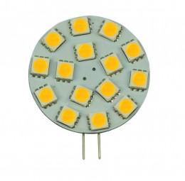 LED-Leuchtmittel 15er SMD Modul