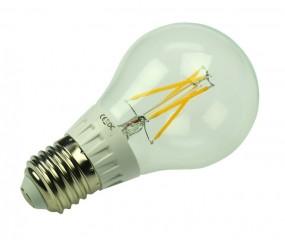 LED Globe Sockel E27 230 Volt