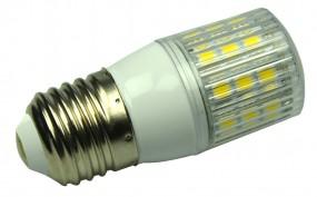 24er SMD LED Spot Tube E27
