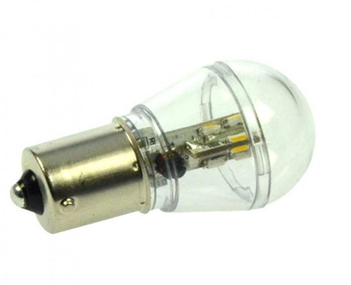 LED-Leuchtmittel 16er SMD Bajonettsockel