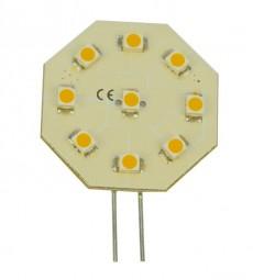 LED-Leuchtmittel - 9er SMD Modul