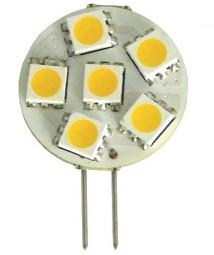 LED-Leuchtmittel - 6er SMD Modul