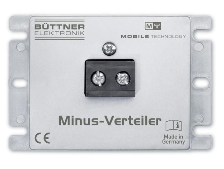 Minus-Verteiler MT MV-12
