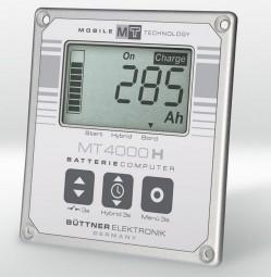 Batterie-Computer MT 4000-H