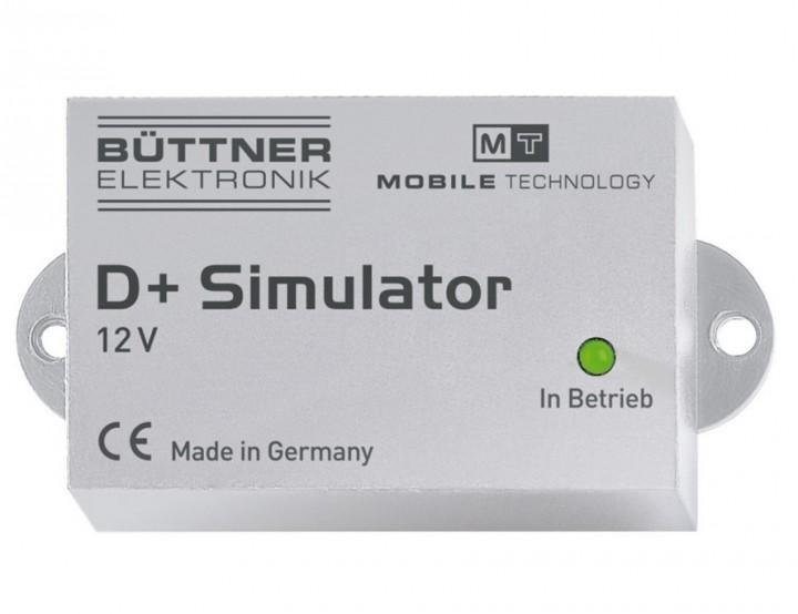 D+ Simulator 12 V