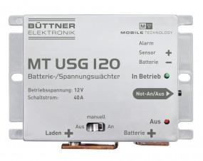 Batterie-Controller MT USG 120