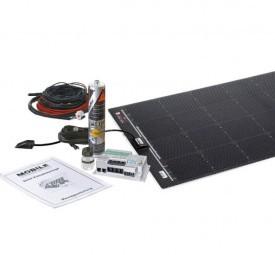 MT Flat Light Solarkomplettanlage 210 FL