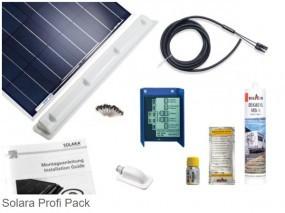 Solara Solar Komplettsets Profi Pack PP03