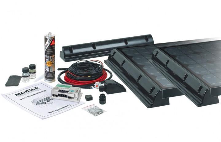 Solar-Komplettanlage PowerPack II