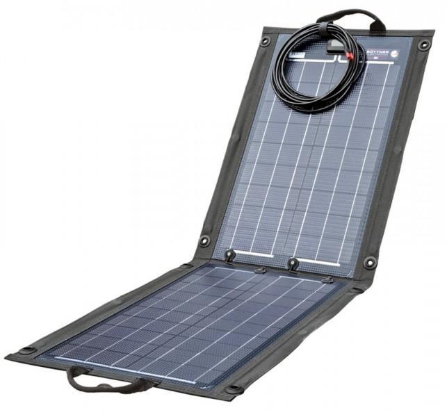 Travel Line Solarmodul MT-SM 50 TL