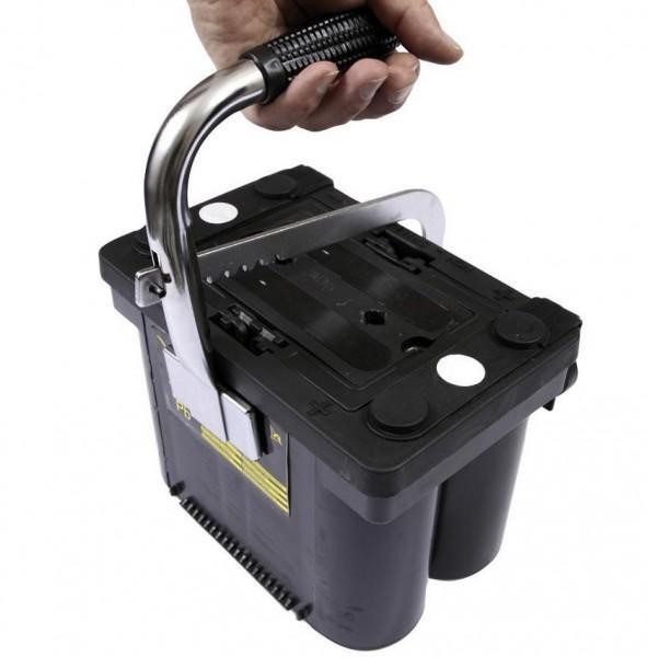 Batterietragegriff