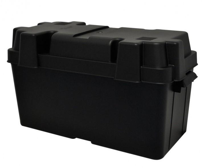 Große Batterie-Box
