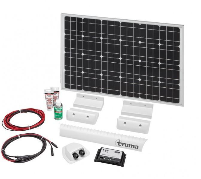 Truma Solar-Set 150