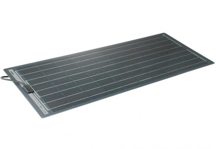 Mobile Technology Flat Line Solaranlage MT 70 FG