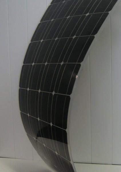 Solarmodul KVM flexibel Plus KVM 90–12F