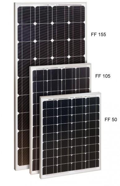 Solarlines Solarmodul FF 105