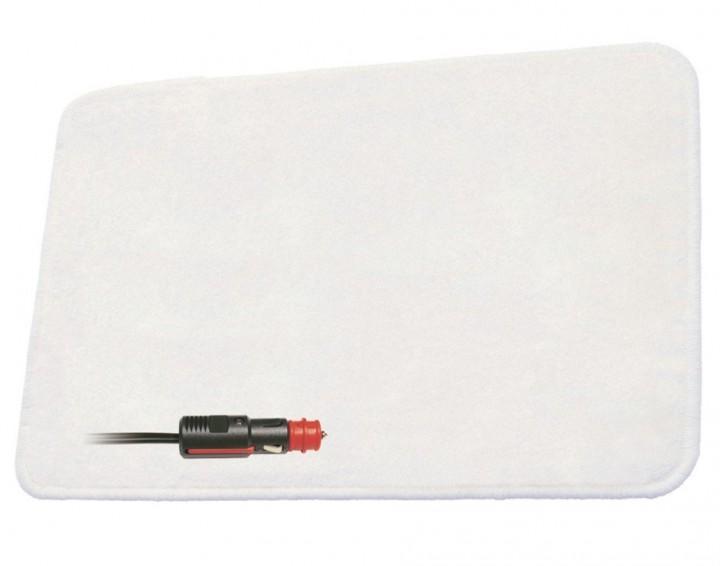 Pro Car Badheizteppich 12 Volt 55 x 40 cm
