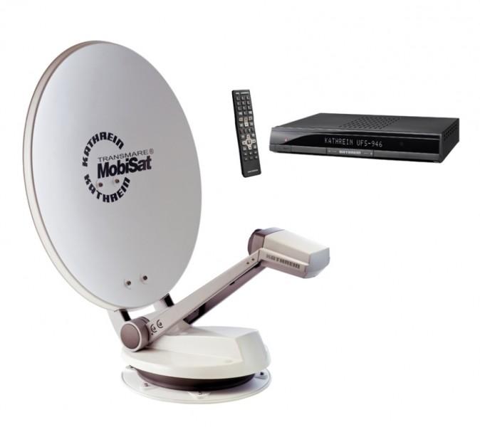 CAP 920 MobiSet 4 TWIN