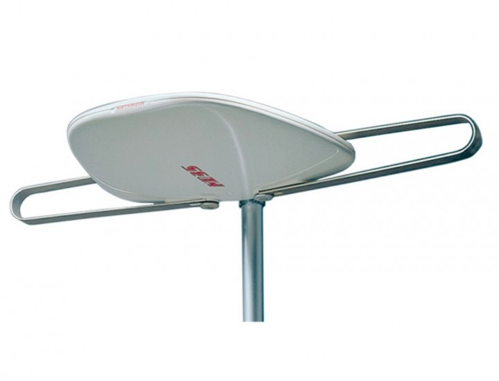 TV-Caravan-Antenne HD 35