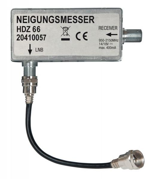 HDZ 66 Neigungsmesser