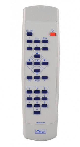 Fernbedienung UFD 170 / 540