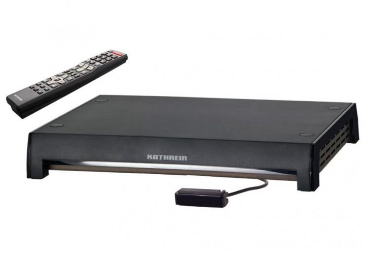 Kathrein HDTV-Sat-Receiver UFS 940sw