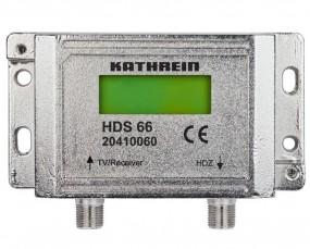 Kathrein Anzeige- und Steuergerät HDS 66