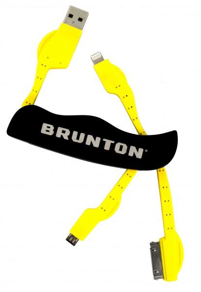 Brunton Adapter 'Power Knife'