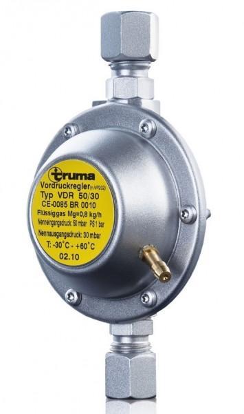 Truma Geräte Vordruckregler 50/30 mbar