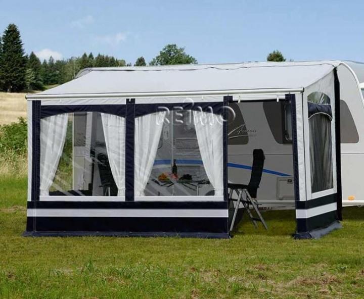 Reimo Markisenvorzelt Villa für Caravans 300 cm