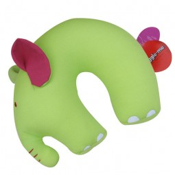 Cuddlebug® Nackenkissen 'U' Elefant