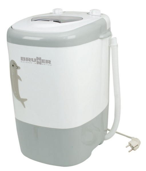 Brunner Waschmaschine Flipper