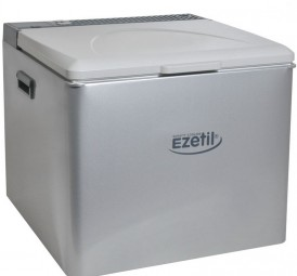 Ezetil Kühlbox EZA4000 12-230 Volt Gas 50 mbar