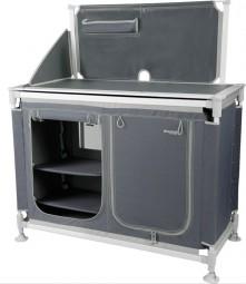 ModuCamp 2-Tür-Campingschrank