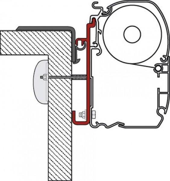 Adapter für F45i KIT Rapido 7-8 Fiat 860F