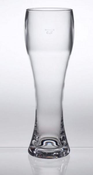 Weißbierglas Amato 500ml 2er Set