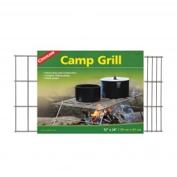 Coghlans Klappgrill Camp Grill