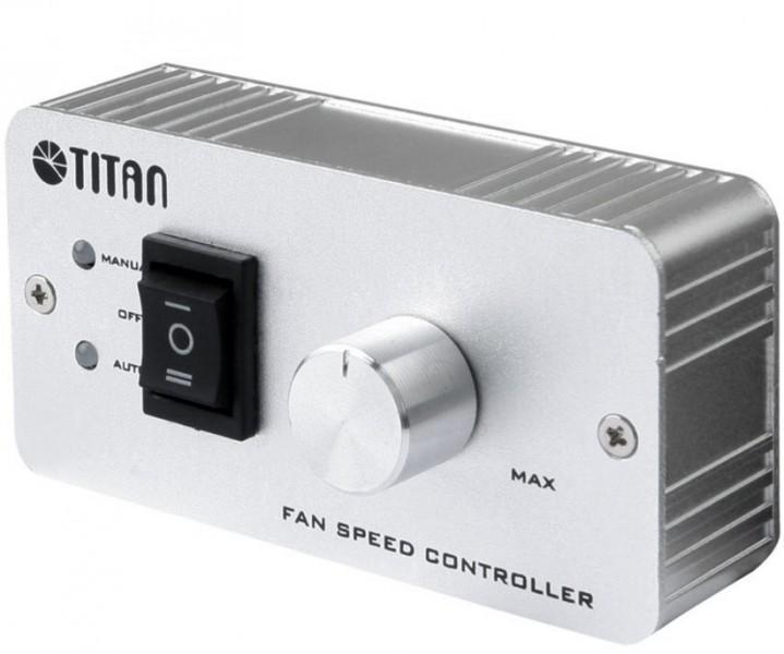Kühlschrank-Doppellüfter Titan 120 mm