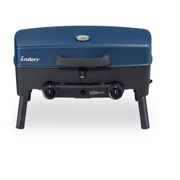 Enders Camping Gasgrill Clever