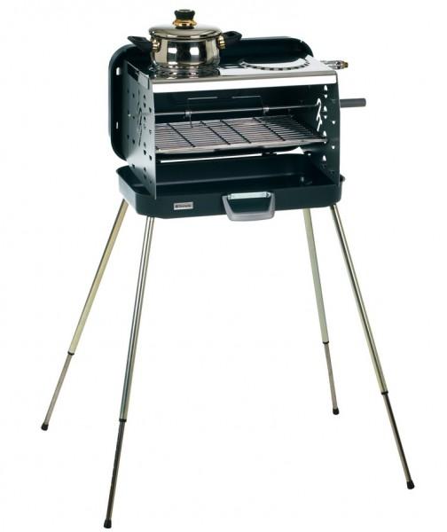 Dometic Koffergrill Classic No. 2 2-flammig 30 mbar