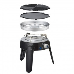 Cadac Kompaktgrill Camp Chef HP LPG