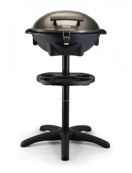 Kugelgrill Barbecue 230 Volt mit Standfuß