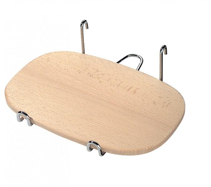 Ablage-Tabletts für alle CRAMER-Grills