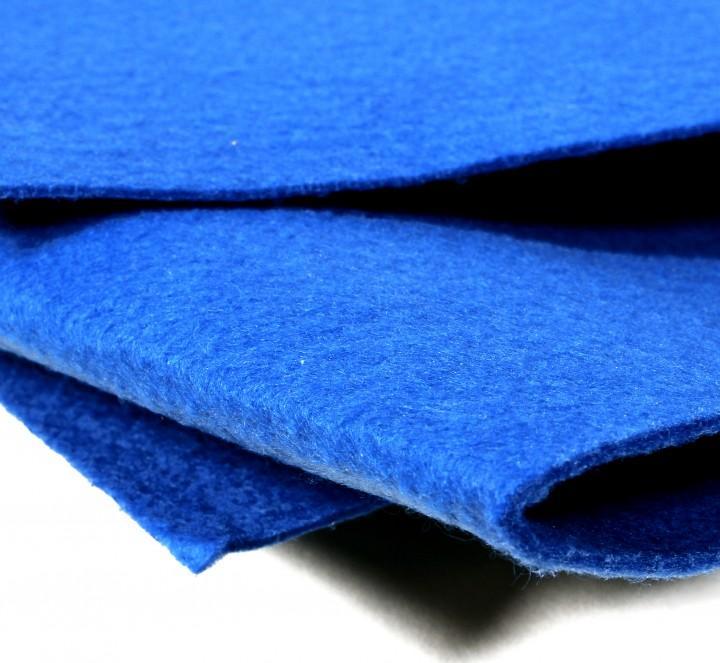 Relags Handtuch 'Viskosefleece' blau
