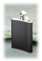 Relags Flachmann 'Leder' 180 ml